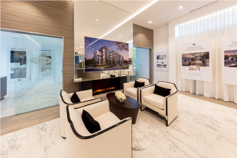 High Rise, AMICO, 42 Mill St, Presentation Center-4