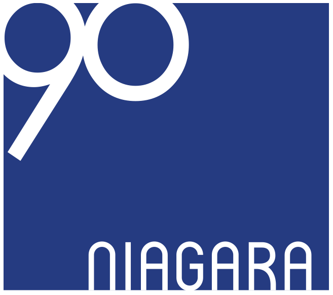 High Rise, Fieldgate Homes,  90 Niagara, Logo