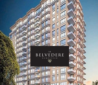High Rise, Le Belvedere