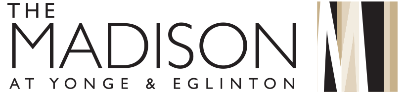 High Rise, Madison Homes, The Madison, Logo