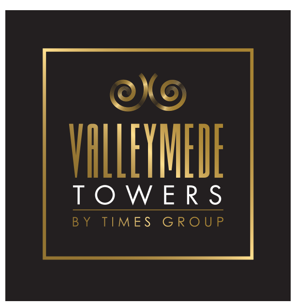 High Rise, Times Group Corp, Valleymede Towers, Logo