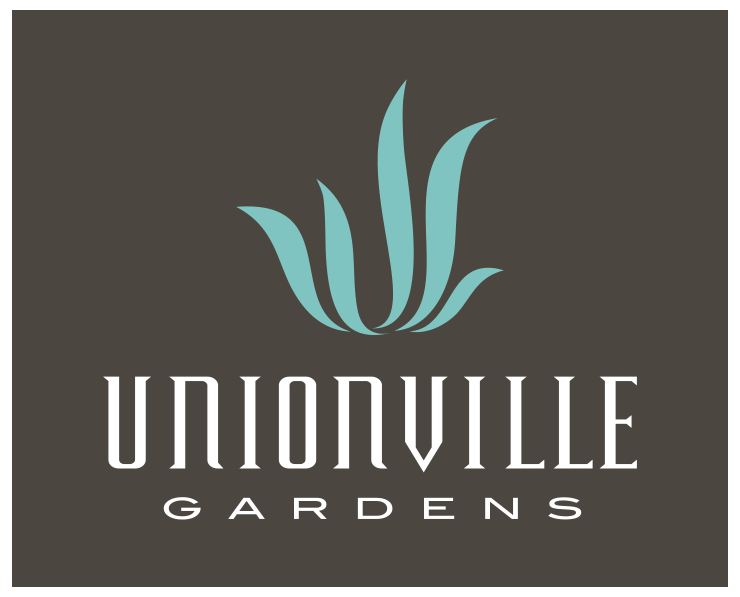 High Rise, Wyview Group, Unionville Garden, Logo