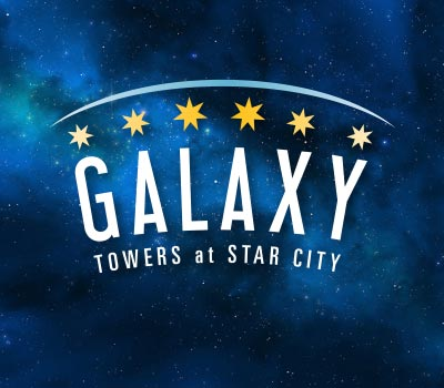 International, Galaxy Towers