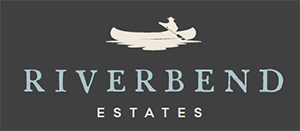 Low Rise, Ambria Homess, Riverbend Estates , Logo