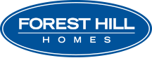 Low Rise, Forest Hill Homes, Cornell Rouge, Logo