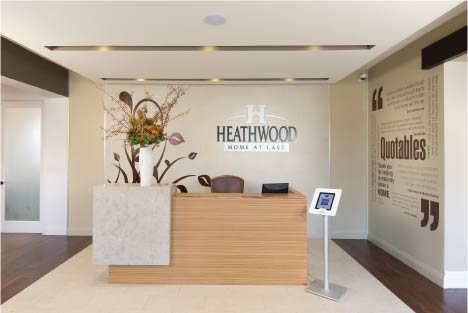 Low Rise, Heathwood Homes, Forest Hill, Presentation Center-2