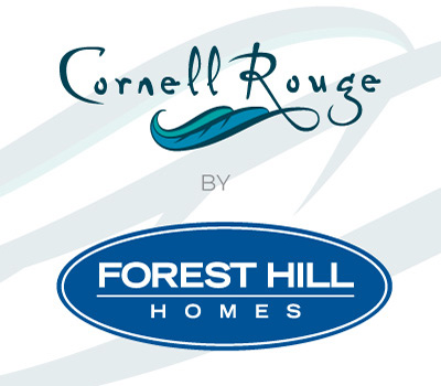Low Rise, Madison Group <br />&<br /> Forest Hill Homes , Cornell Rouge