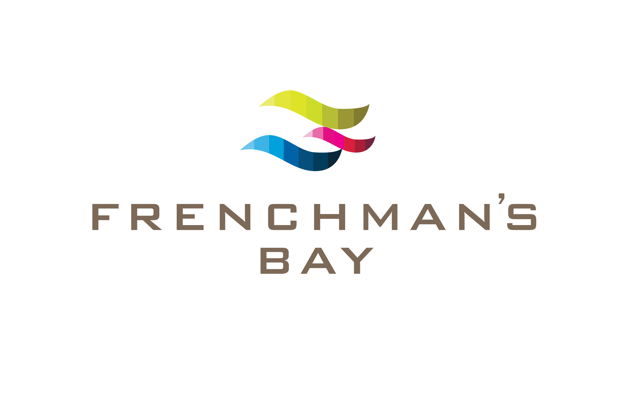 Low Rise, Madison Homes, Frenchman's Bay, Logo