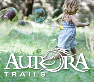 Low Rise, Aurora Trails