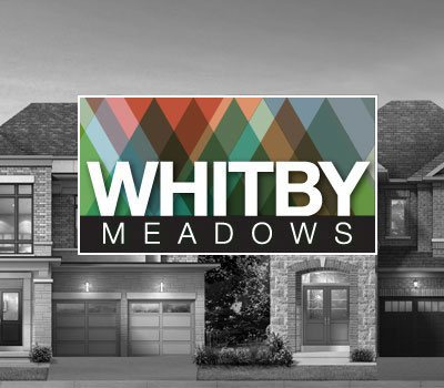 Low Rise, Paradise Developments, Whitby Meadows