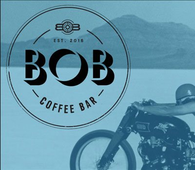 Other, BOB Coffee bar