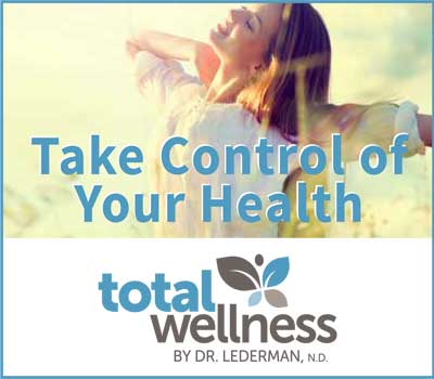 Other, Total Wellness by Dr. Lederman