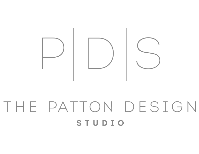 Other, Patton Design Studio, Patton Design Studio, Logo