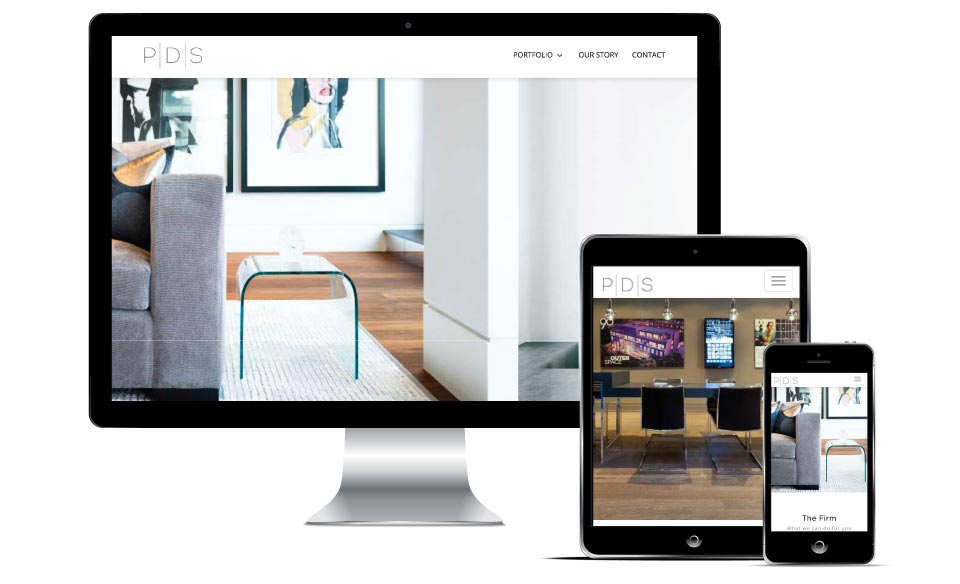 Other, Patton Design Studio, Patton Design Studio, Website