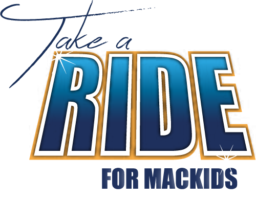 Other, Reid's Heritage Homes, Take a Ride  for MacKids, Logo