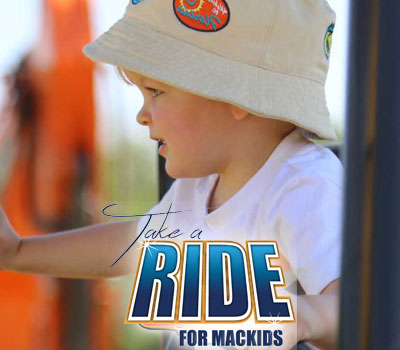 Other, Take a Ride  for MacKids