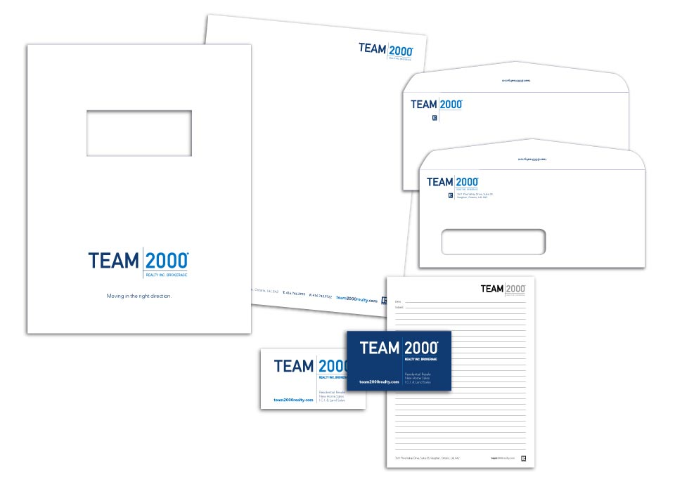 Other, Team 2000, Team 2000,  Corporate
