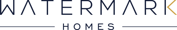 Other, Watermark Homes, Watermark Homes, Logo