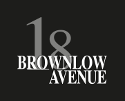 Rental, Malen, 18 Brownlow Avenue, Logo