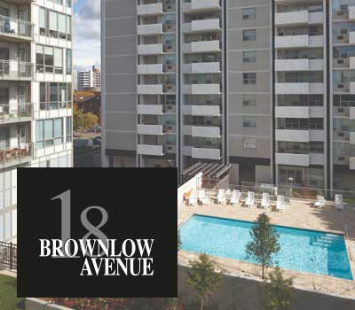 Rental, 18 Brownlow Avenue