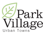 Rental, Starlight Investments, Park Village Urban Towns, Logo