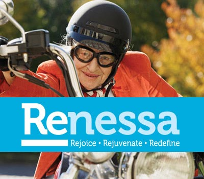 Retirement, Renessa