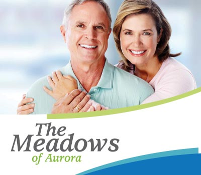Retirement, The Meadows of Aurora