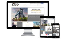 Condo low rise, hi rise, real estate, Marketing, Ad Agencies, Zigg